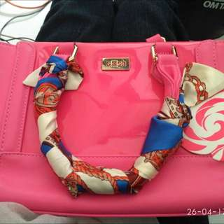 Gosh Twilly Candy Pink