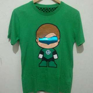 DC character shirt - Green Lantern (Unisex)