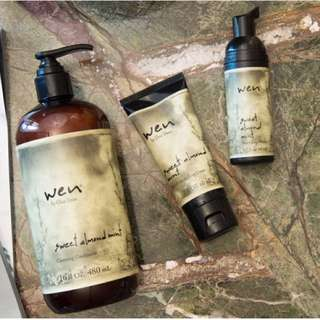 Wenhaircare Product