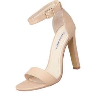 Windsor Smith Desiree Heel