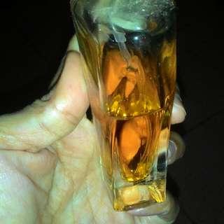 Parfum ori classic babe....