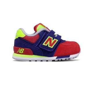 Newbalance KV574WII 嬰幼童鞋
