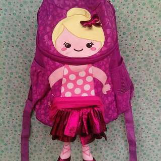 Smiggle authentic bag