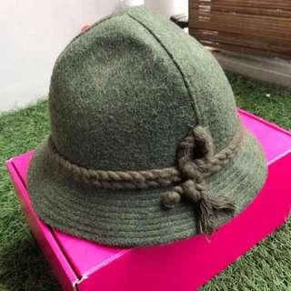 New Fedora Hat