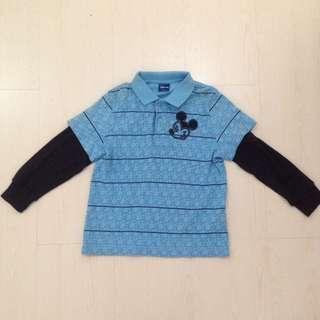 Disney Kaos Kerah