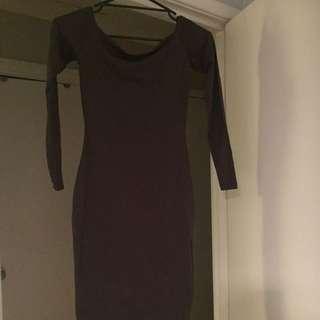 Kookai Rabbit Bonjour Dress Size 1