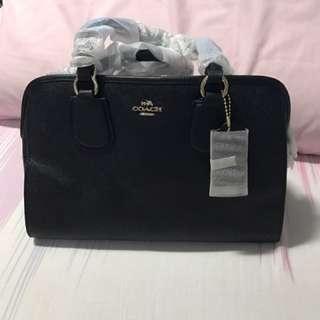 💯 Authentic Coach Bag