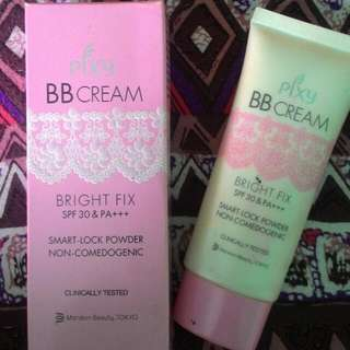 Pixy BB Cream Bright Fix SPF 30 & PA+++