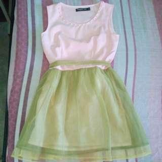 Mogao Dress