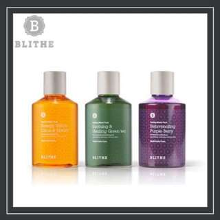 Cheap!! Korean Blithe Splashing Mask Assorted Bnib