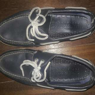Sperry Topsider 8