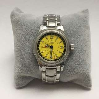 Authentic Oris