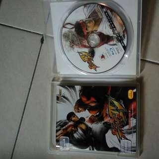 Street Fighter IV Ps3 Original Games