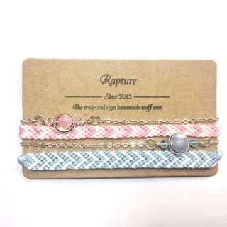 母親節禮物❤️ 生日禮物 手繩