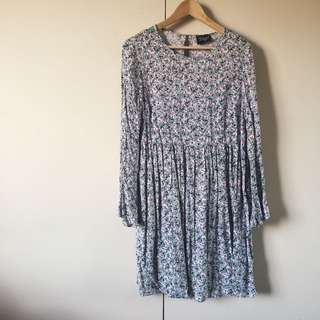 Reclaimed Vintage Dress