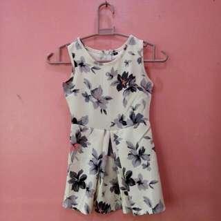 Sunday's Dress for Girls