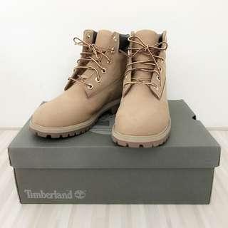 🚚 Timberland 黃靴童款 女生可穿 EU37.5 / UK4.5
