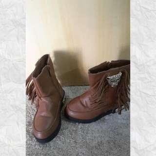 Mystee Boots