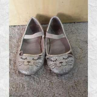 Place Kitty Shoes