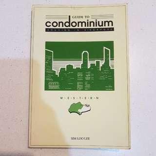 Guide to Condominium Housing in Singapore