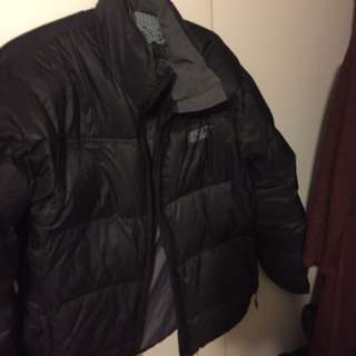 Scott Base Puffer Jacket