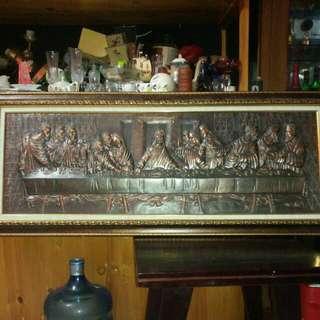 Lukisan Perjamuan Kudus