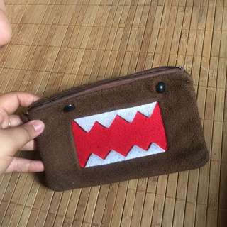 Domo Kun Pencil Box