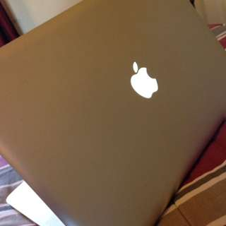 MACBOOK Pro Intel Core I7