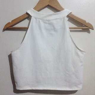 Shopcopper Cropped Top
