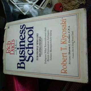 "Business School ""Rich Dad"""