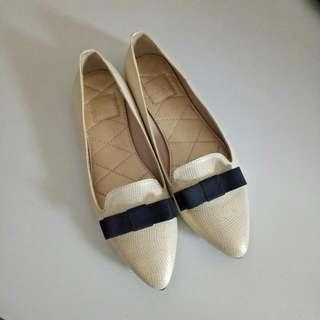 Flat Shoes Tututoe