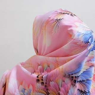 Hijab Silk Premium