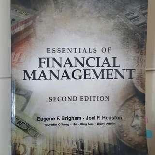 Financial Management Eugene F. Brigham
