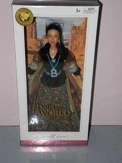 Barbie Princess of the Navajo