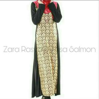 BRAND NEW!!! Goldy Jubah