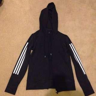Adidas Gym Jacket