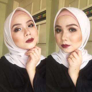 MAKEUP SERVICE by #makeupbyciklala
