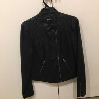 Dotti Biker Jacket