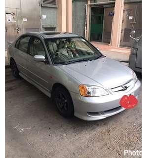 Honda Civic (2003)