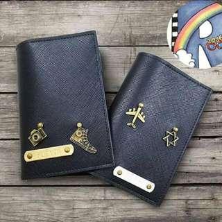 Passport Holder/Cover