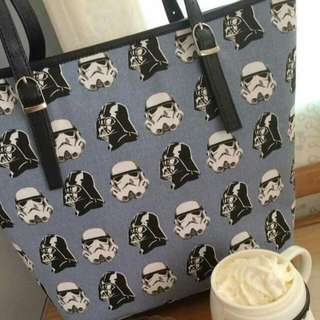 Star Wars Inspired BAG