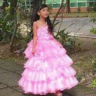 2 in 1 Fab GOWN