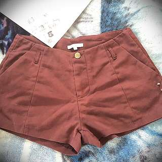 Size 8 Valley Girl Studded Shorts Amazing Fit