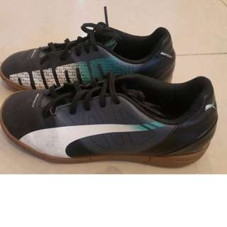 Puma Evospeed Futsal Or Sports Shoes