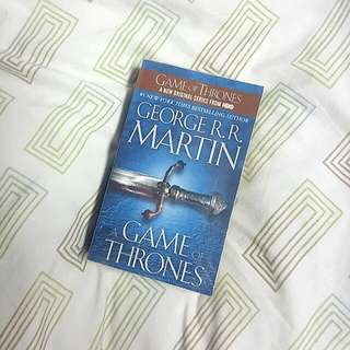 Game Of Thrones - Great Condition