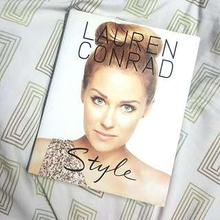 Style By Lauren Conrad