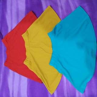 Rok/Flare Skirt-preloved