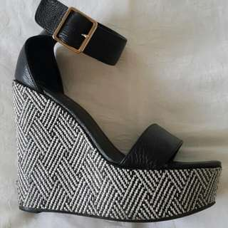 Kookai Wedge Heel