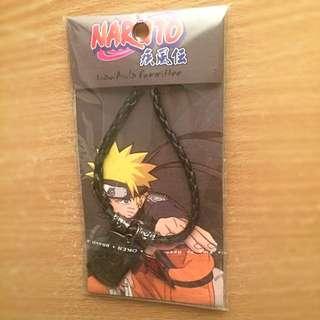 Naruto Anime Keyring Mobile Phone Charm