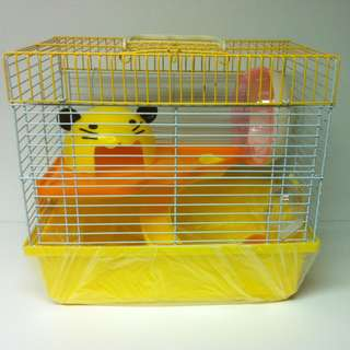 HC651 Pet Cage, Small